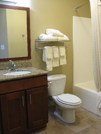 Candlewood Suites Tallahassee照片