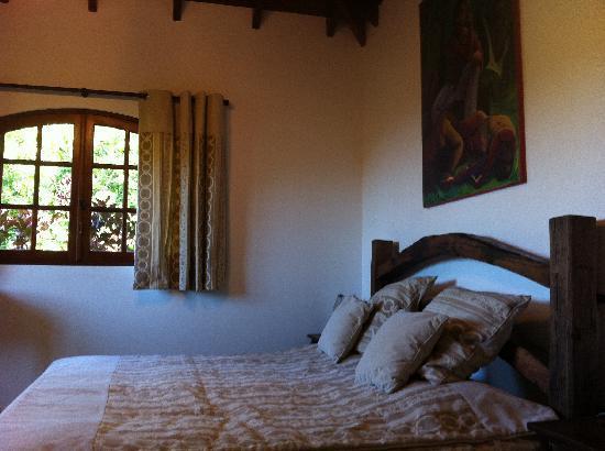Villa Rainbow: Pascal Bedroom