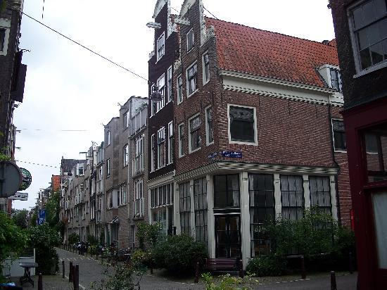 Jordaan : another lovely home
