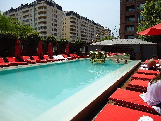 foto de faena hotel buenos aires buenos aires piscina