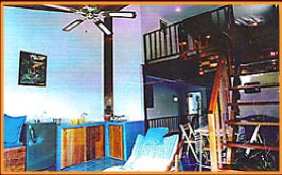 Ao Nang Inn: Luxury Rooms & Apartments