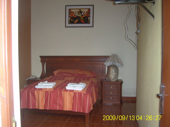 Techis House Hostal: Habitacion Suite