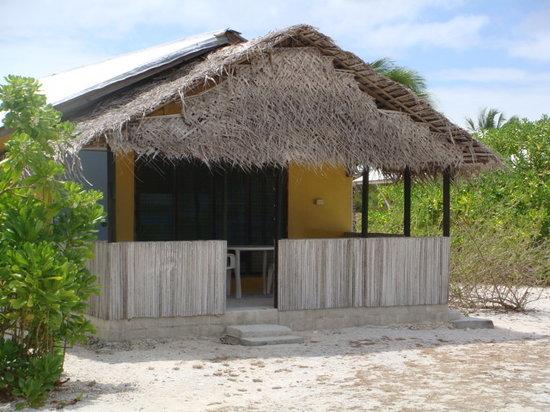 Crystal Beach Fishing Resort