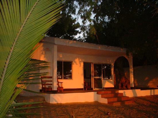 Ikotel : un bungalow