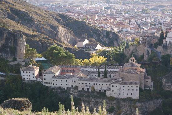 เควงคา, สเปน: Parador Nacional de Cuenca