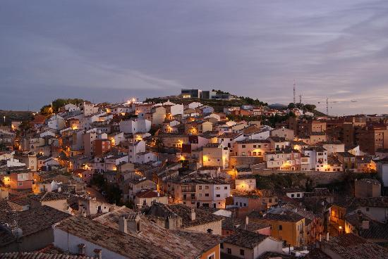Cuenca desde otro ángulo