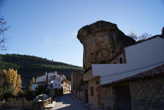 Palomera.- Cuenca