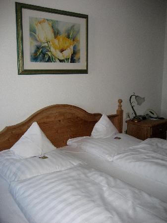 Hotel Antoniushof: Zimmer