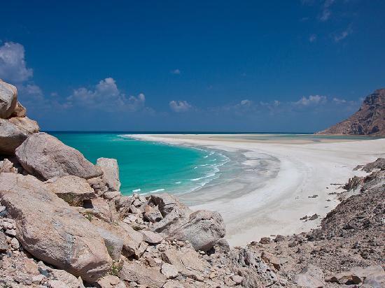 索科特拉島