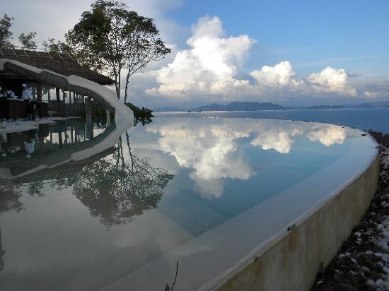 Six Senses Yao Noi : Hotel Pool
