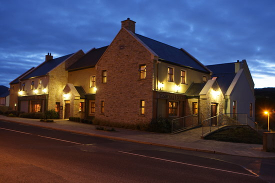 Ballyliffin Hotel Phone Number