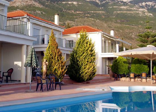 Garbis Villas & Apartments: Villas