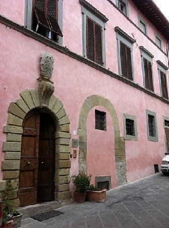 Sansepolcro, Ιταλία: Esterno