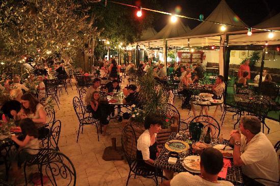 Sunêlia L'Hippocampe : Restaurant
