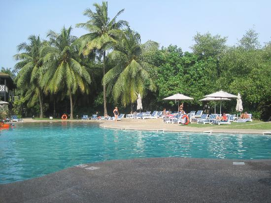 Acra, Gana: Labadi Beach Hotel (Accra)