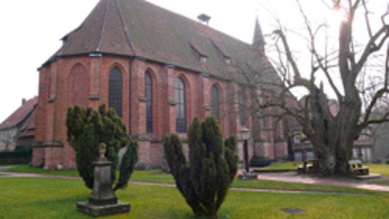 Isenhagen Abbey