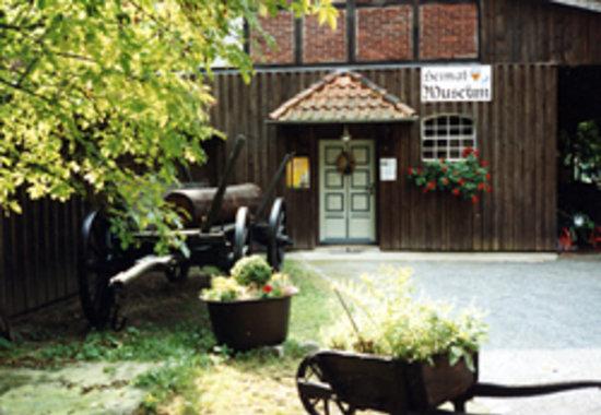 Heimatmuseum Mueden