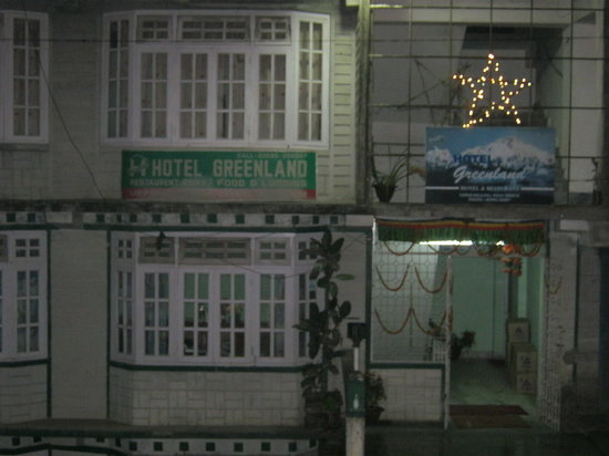 Photo of Greenland Hotel Pelling
