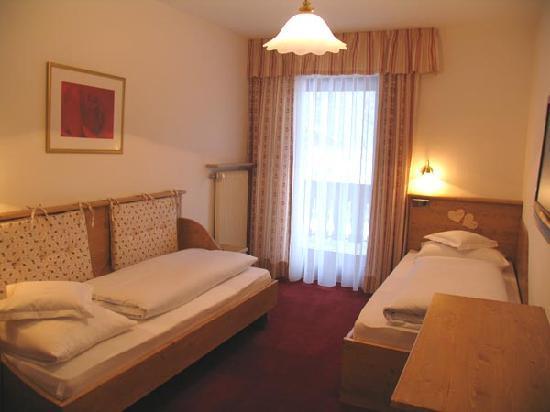Single Room Hotel Reichegger