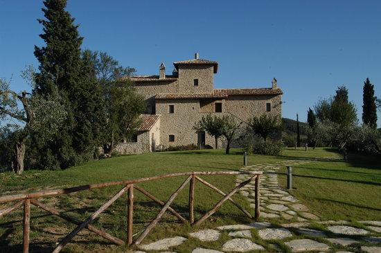 Tenuta Monte Volparo