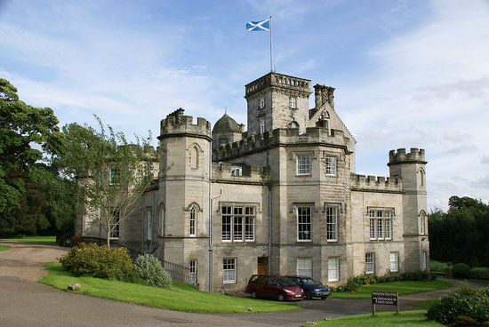 Hotels Near Edinburgh Airport Uk