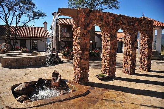 El Pueblito Resort: Los esperamos en Samaipata - Bolivia!!