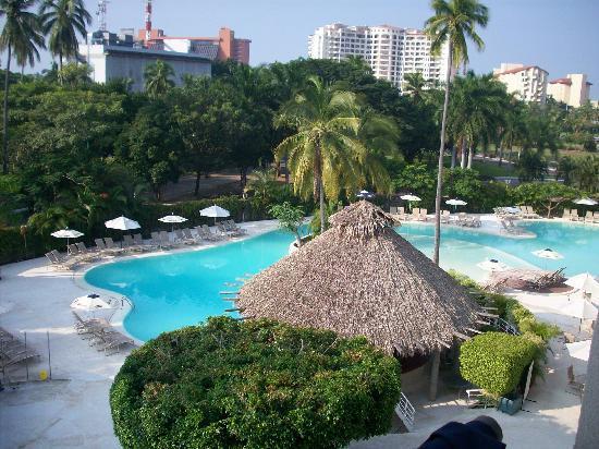 Gamma de Fiesta Inn Plaza Ixtapa: hermoso