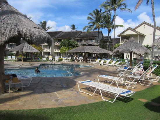 Islander On The Beach Kauai Reviews