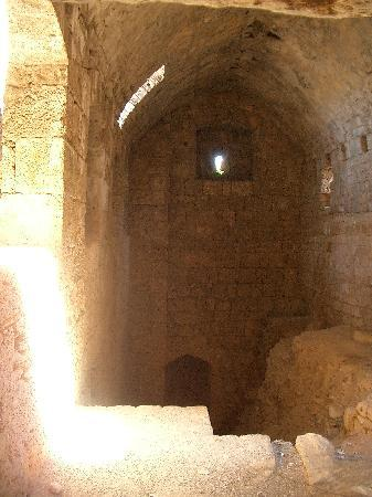 Burg Gibelet: Byblos