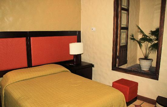 1915 Hotel: Sleeping Room Eight