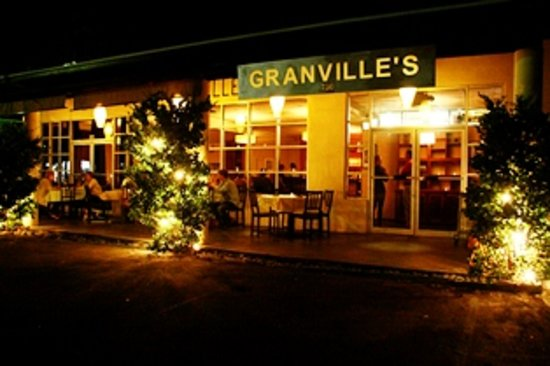 Granville's Cafe and Catering: Granville's Cafe