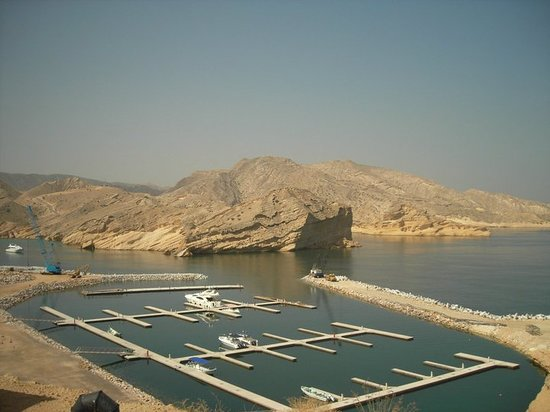 Muscat, Oman: WOW..