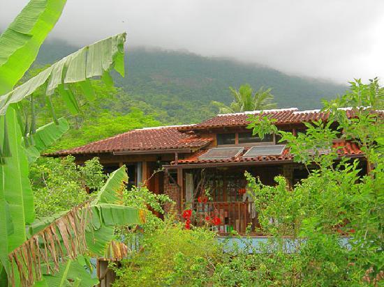 Pousada Manaca Inn: Garden Suites