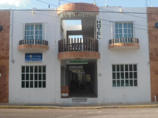 Hotel Xbulu-Ha: Xbulu-Ha