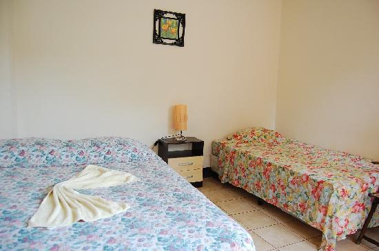 Posada Las Brisas: Room