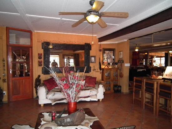 Bagatelle Kalahari Game Ranch: Rezeption