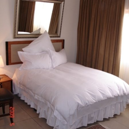 Rouxinol Boutique Hotel: Single Room