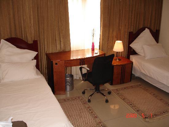 南丁格爾精品飯店照片