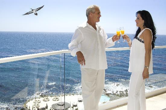 Las Olas Resort & Spa: Spectacular Panoramic Views