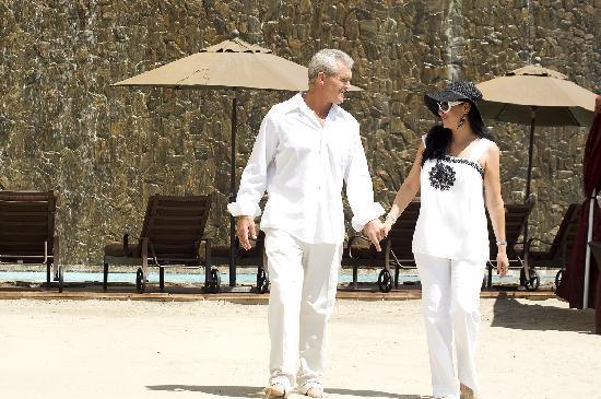 Las Olas Resort & Spa: Enchanting moments