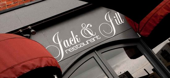 Jack & Jill Restaurant: Jack& Jill Restaurant
