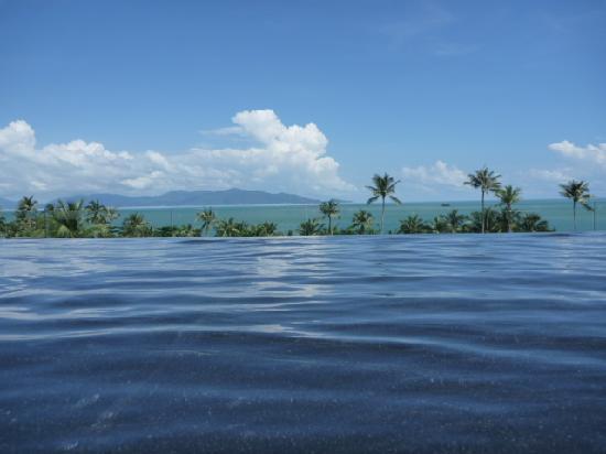 W Retreat Koh Samui: main pool
