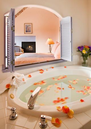 Arch Cape Inn & Retreat: Gauguin Room