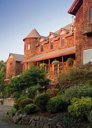 Arch Cape Inn & Retreat: Arch Cape Inn