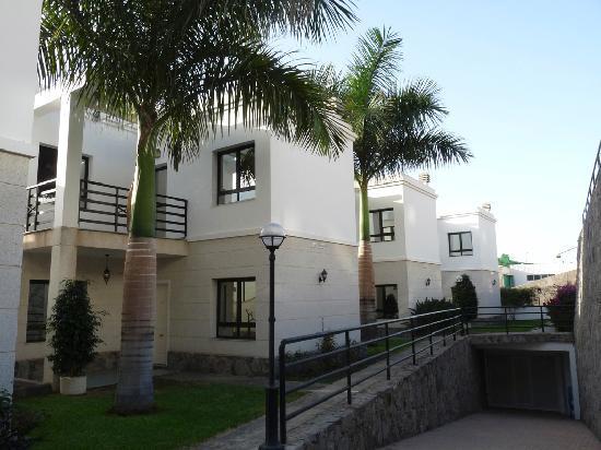 Sunshine Villas 2