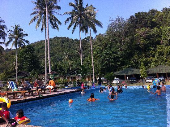 Fishing Bay Resort: Fun family outing