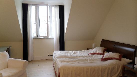Hotel SPIESS & SPIESS Appartement-Pension: Bedroom w/comfy beds