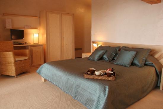 Chalet Matsuzaka Hotel & Spa: Mansard Room