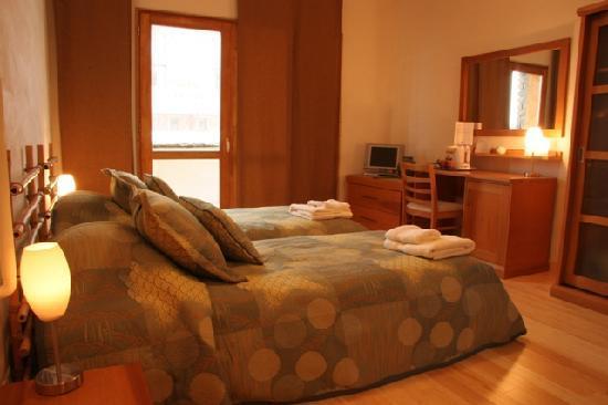 Chalet Matsuzaka Hotel & Spa : Hayashi Room