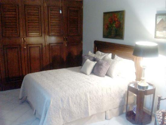 Orchid House Bed & Breakfast: Elegant surroundings